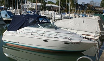 Chris Craft 232 Crown VB 35.000 €