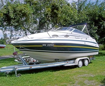 Chris Craft 240 Express