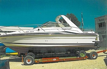 Fairline Sport Fury