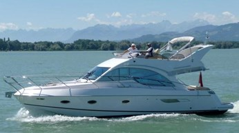 GALEON 390 Fly / 2 Kabinen Version