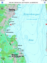 Starnberger See Seapal